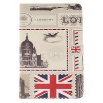 Standy pouzdro na tablet iPad mini 4 - United Kingdom