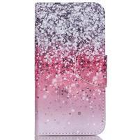 Emotive pouzdro na mobil Samsung Galaxy J5 - gradient