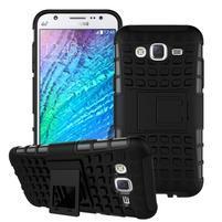 Outdoor kryt na mobil Samsung Galaxy J5 - černý