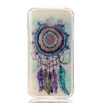 Softy gelový obal na mobil Samsung Galaxy J5 - lapač snů