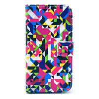 Pictu pouzdro na mobil Samsung Galaxy S3 - colorit