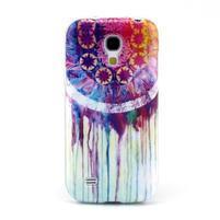 Stylish gelový obal na mobil Samsung Galaxy S4 mini - dream