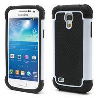 Extreme odolný kryt na mobil Samsung Galaxy S4 mini - bílý