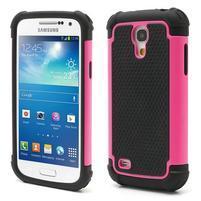 Extreme odolný kryt na mobil Samsung Galaxy S4 mini - rose
