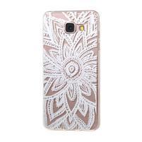 Miffs ultratenký gelový obal na Samsung Galaxy A3 (2016) - hvězdice