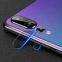 MCL ochranné tvrzené sklo na čočku fotoaparátu mobilu Huawei P20 Pro