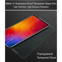 TGS ochranné tvrzené sklo na mobil Lenovo Z5