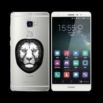 Ultratenký obal na Huawei Mate S - lev