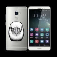Ultratenký obal na Huawei Mate S - orel