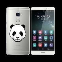 Ultratenký obal na Huawei Mate S - panda