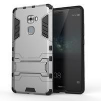 Armour odolný kryt na mobil Huawei Mate S - šedý