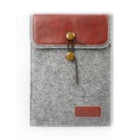 Envelope univerzální pouzdro na tablet 26.7 x 20 cm - červené