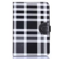 Fashion style pouzdro na iPad Air 2 - černé