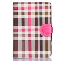 Fashion style pouzdro na iPad Air 2 - rose