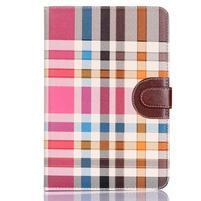 Fashion style pouzdro na iPad Air 2 - hnědé
