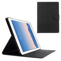 Excelent Diary pouzdro pro iPad Air 2 - černé