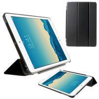 Classic tří polohové pouzdro na iPad Mini 3, ipad Mini 2 a na iPad Mini - černé