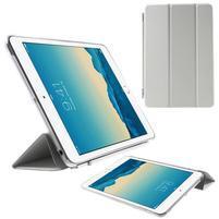Classic tří polohové pouzdro na iPad Mini 3, ipad Mini 2 a na iPad Mini - bílé