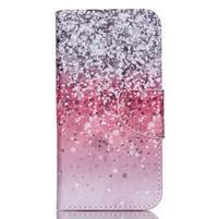Luxy peněženkové pouzdro na Acer Liquid Z530 - myšlenky
