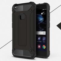 Armory odolný obal na mobil Huawei P10 Lite - černý