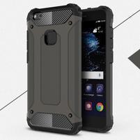 Armory odolný obal na mobil Huawei P10 Lite - bronze