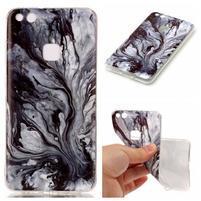 Stones gelový obal na mobil Huawei P10 Lite - styl IX