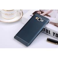 Tmavě modrý kovový kryt pro Samsung Galaxy A5