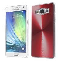 Červený metalický kryt na Samsung Galaxy A5