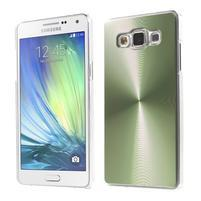 Zelený metalický kryt na Samsung Galaxy A5