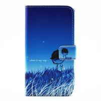 Pouzdro na mobil LG G5 - chlapec