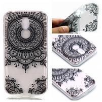 Printy gelový obal na Nokia 1 - mandala