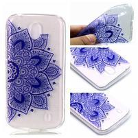 Printy gelový obal na Nokia 1 - lotus