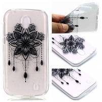 Printy gelový obal na Nokia 1 - náhrdelník