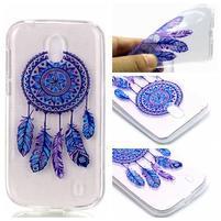 Printy gelový obal na Nokia 1 - lapač snů