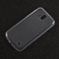 Čirý gelový obal na Nokia 1