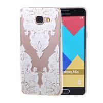 Silk Gelový obal na mobil Samsung Galaxy A5 (2016) - vzor I