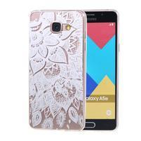 Silk Gelový obal na mobil Samsung Galaxy A5 (2016) - vzor II