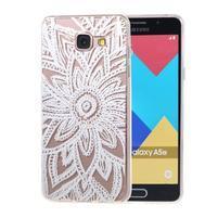Silk Gelový obal na mobil Samsung Galaxy A5 (2016) - vzor VI
