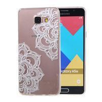 Silk Gelový obal na mobil Samsung Galaxy A5 (2016) - VII