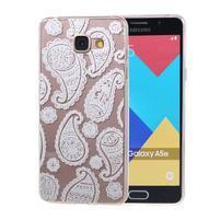 Silk Gelový obal na mobil Samsung Galaxy A5 (2016) - vzor IX