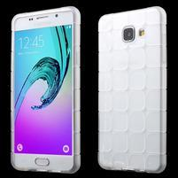 Cube gelový kryt na Samsung Galaxy A5 (2016) - bílý