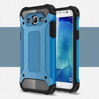 Armory odolný obal pre mobil Samsung Galaxy J5 - modrý