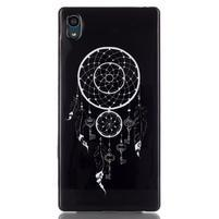 Blacky gelový obal na mobil Sony Xperia Z5 - dream