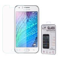 Tvrzené sklo na Samsung Galaxy J1 (2016)