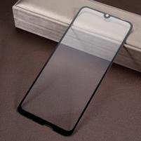 Celoplošné 9D tvrzené sklo na mobil Honor 20 Lite