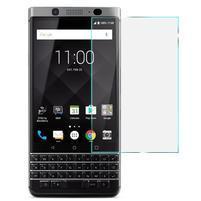 Ochranné tvrzené sklo na Blackberry Keyone