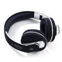 JKR multi bluetooth sluchátka - černá