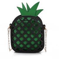 AnanasFun stylová kabelka - zelená