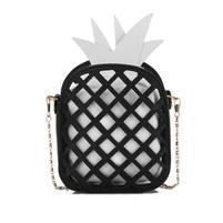 AnanasFun stylová kabelka - bílá