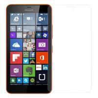 Ochranné tvrzené sklo na Microsoft Lumia 640 XL